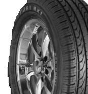 Wild Spirit Sport HXT Tires