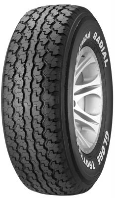 Globe Trotter Tires